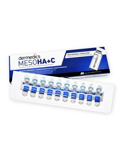 MESO HA+C (WHITE SERIES)