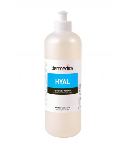 Hyal Gel (COSMETIC GEL SERIES)