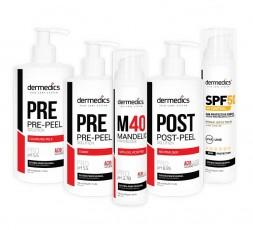 Mandelic Peel Starter Kit